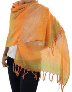 orange wrap from thailand